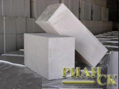 Блоки из ячеистого бетона автоклавные (газосиликат) ГОСТ 21520-89
